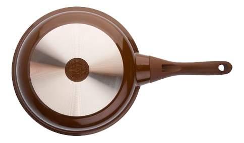 Сковорода Biostal BIO-FP-28-K 28 см