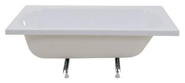 Акриловая ванна Triton Ультра 160х70 без гидромассажа