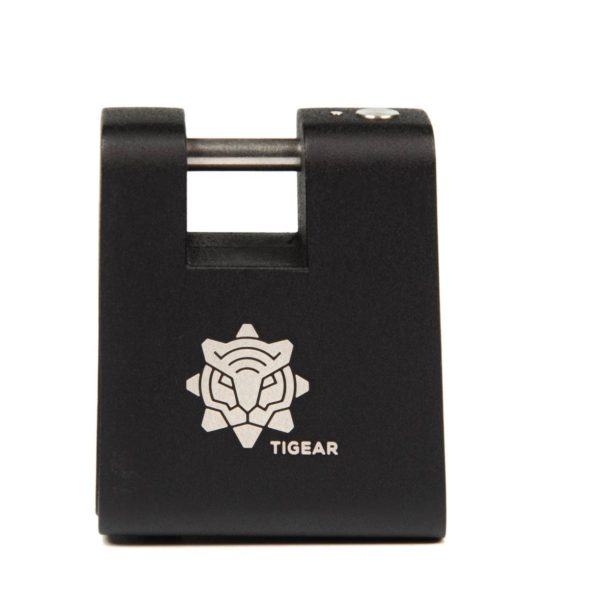 Биометрический замок для багажа со сканером отпечатка пальца Tigear Travel