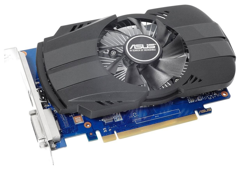 Видеокарта ASUS Phoenix nVidia GeForce GT 1030 (PH-GT1030-O2G)