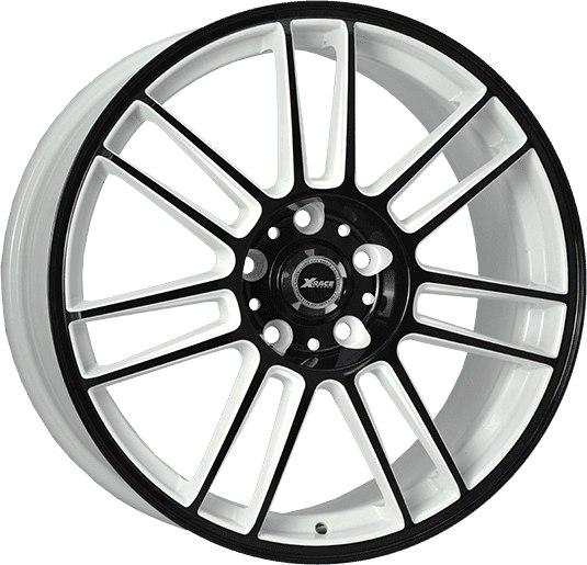 Колесные диски X-Race AF-06 R17 7J PCD5x114.3 ET41 D67.1 (9142391)