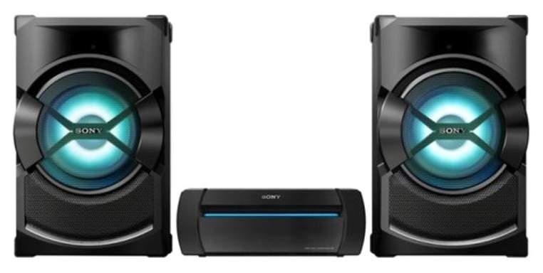 Музыкальная система Midi SONY HCD-SHAKEX30HN