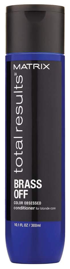 Кондиционер для волос Matrix Brass Off Color Obsessed 300 мл