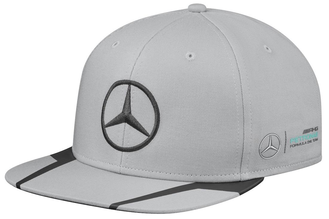 Кепка Mercedes-Benz B67996688