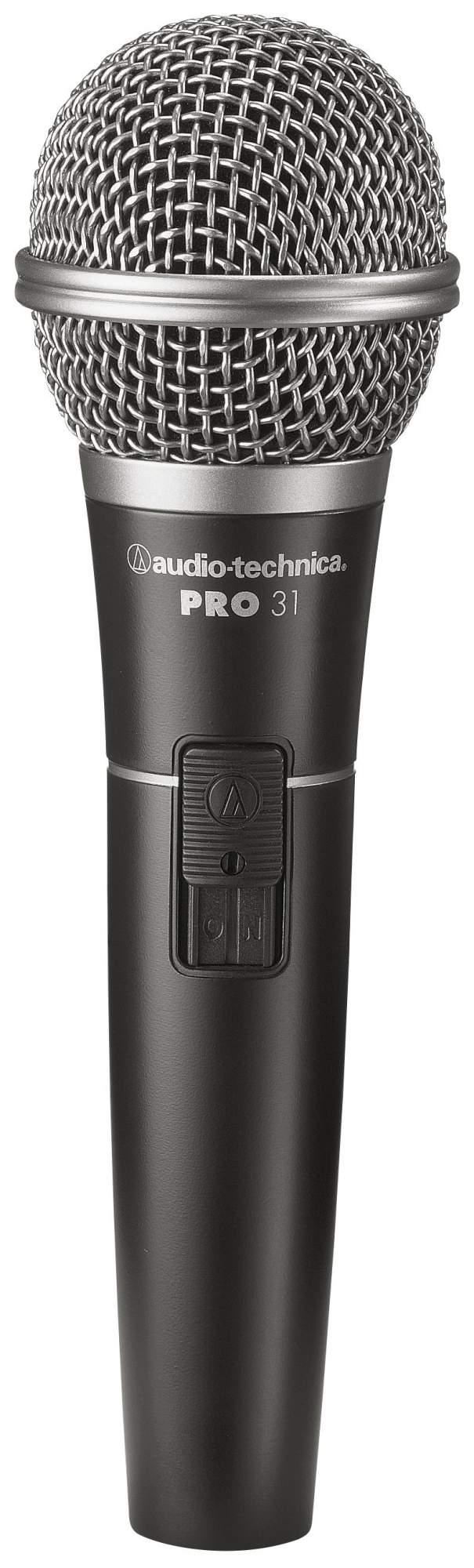 Микрофон Audio-Technica PRO 31