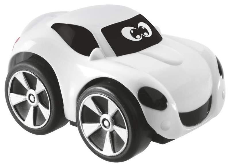 Мини-машинка Chicco Turbo Touch Walt Белый