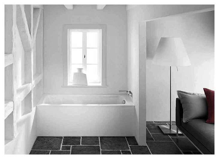 Стальная ванна KALDEWEI 275130003001