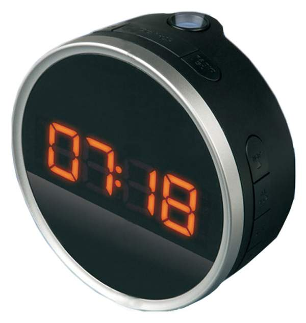 Радио-часы UNIEL UTP-49YKx