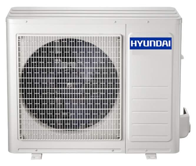 Напольно-потолочный кондиционер Hyundai H-ALC3-36H