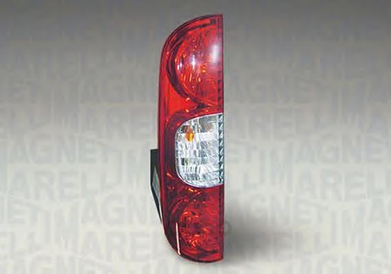 Фонарь задний Magneti Marelli 712201201110