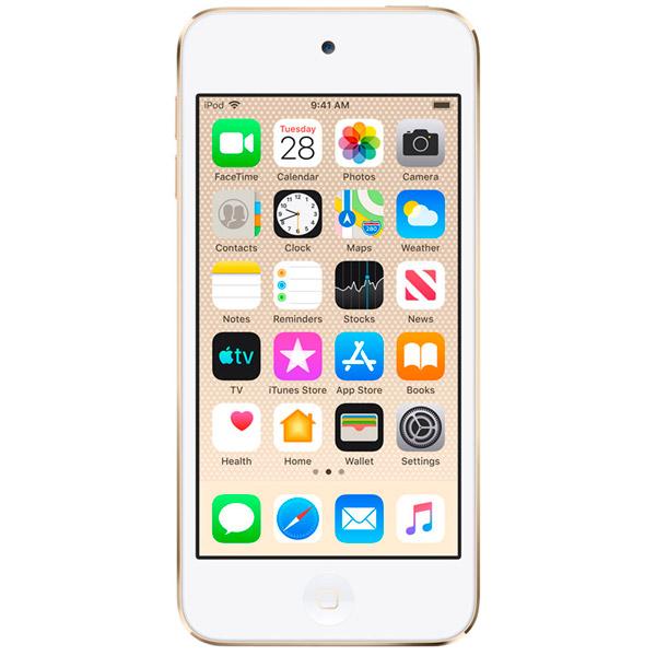 Плеер Apple MVJ92RU/A 256Gb Gl