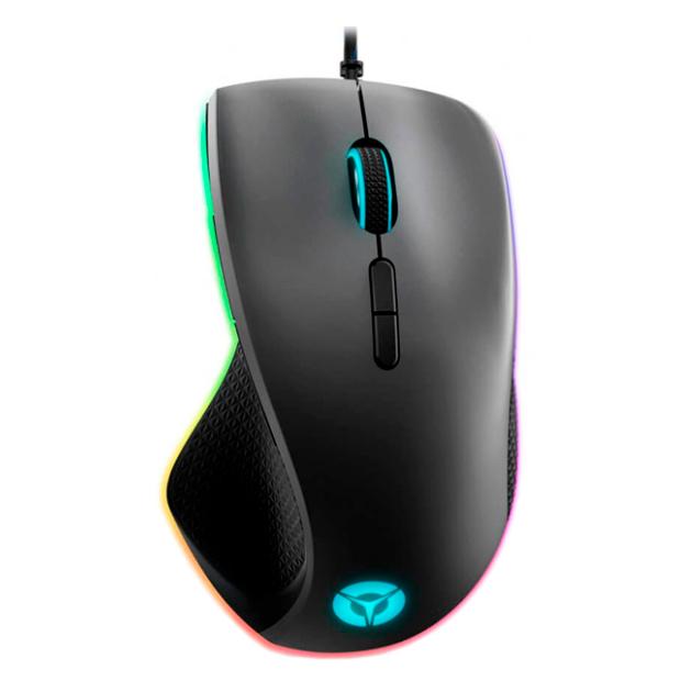 Игровая мышь Lenovo Legion M500 RGB Black (GY50T26467)