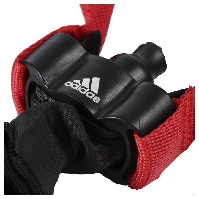 Миниатюра Эспандер Adidas ADTB-10603 красный/черный №2
