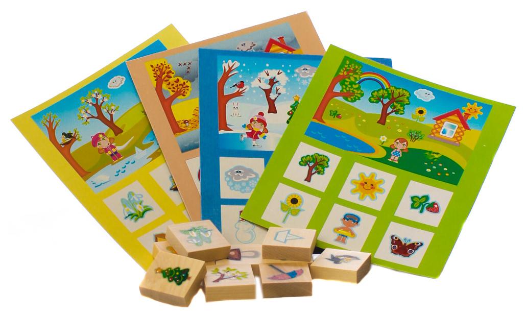 Игры открыток