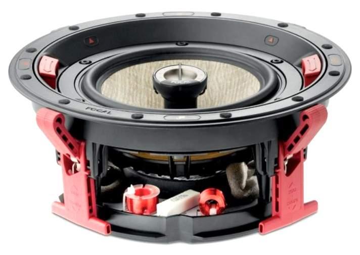 Колонки Focal 300 ICW 6 Black