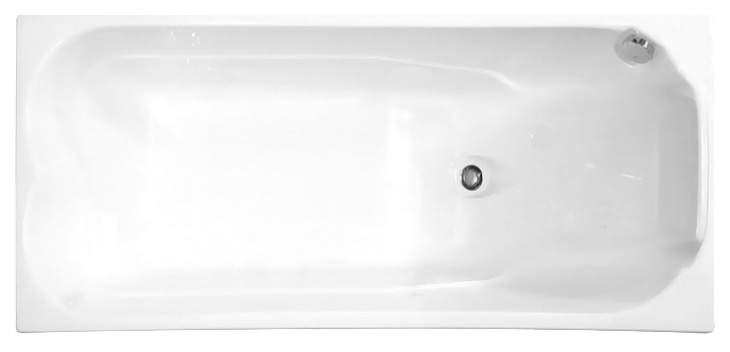 Акриловая ванна Triton Чарли 150х70 без гидромассажа
