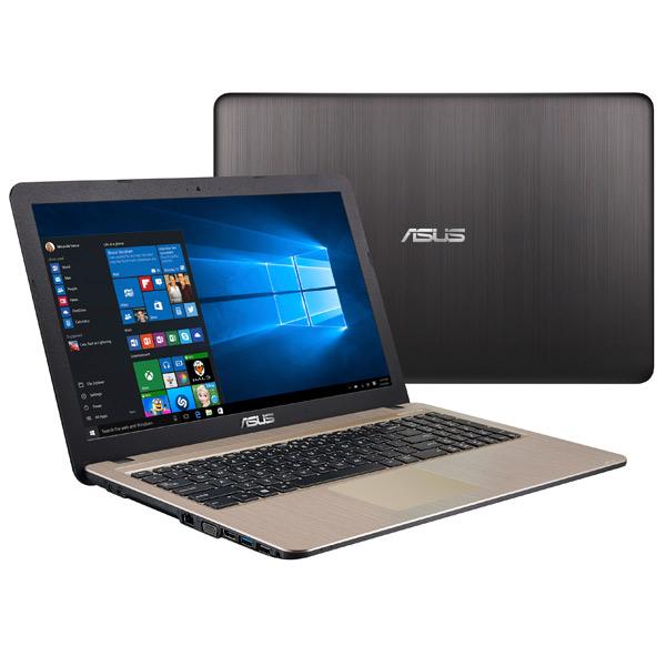 Миниатюра Ноутбук ASUS R540SC-XX019T (90NB0B23-M00250) №1