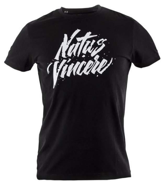 Футболка NaVi Casual T-Shirt Black (L)