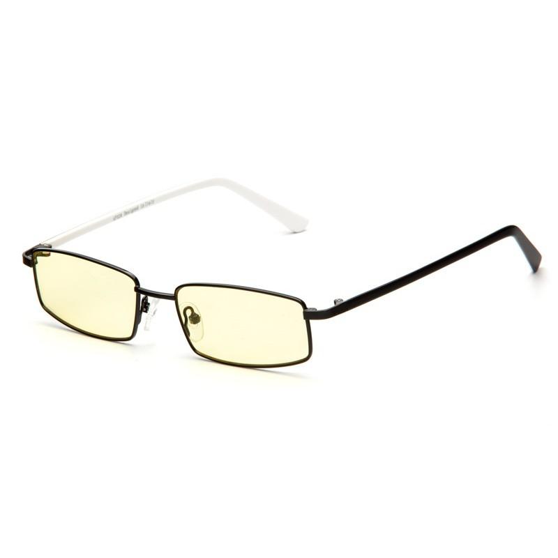 Очки для компьютера SP Glasses AF028 Black/White