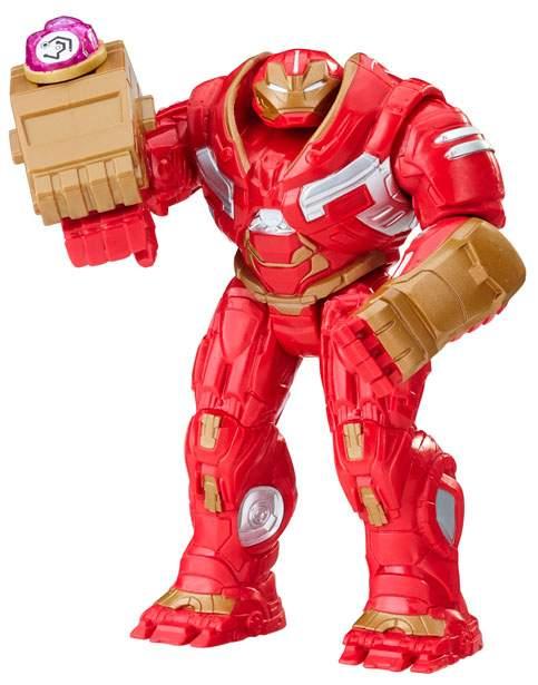 Фигурка Hasbro Мстители с камнем делюкс E0563EU4