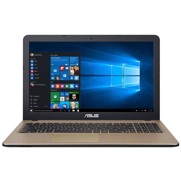 Миниатюра Ноутбук ASUS R540SC-XX019T (90NB0B23-M00250) №3