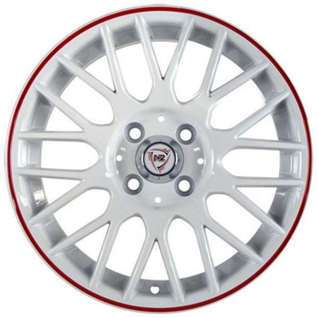 Колесные диски NZ Wheels SH R18 7J PCD5x114.3 ET48 D67.1 (9129505)