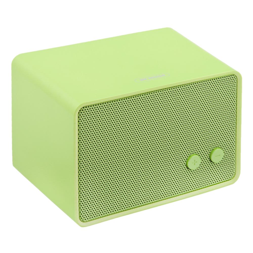 Беспроводная акустика WK SP350 Green (0L-00035621)