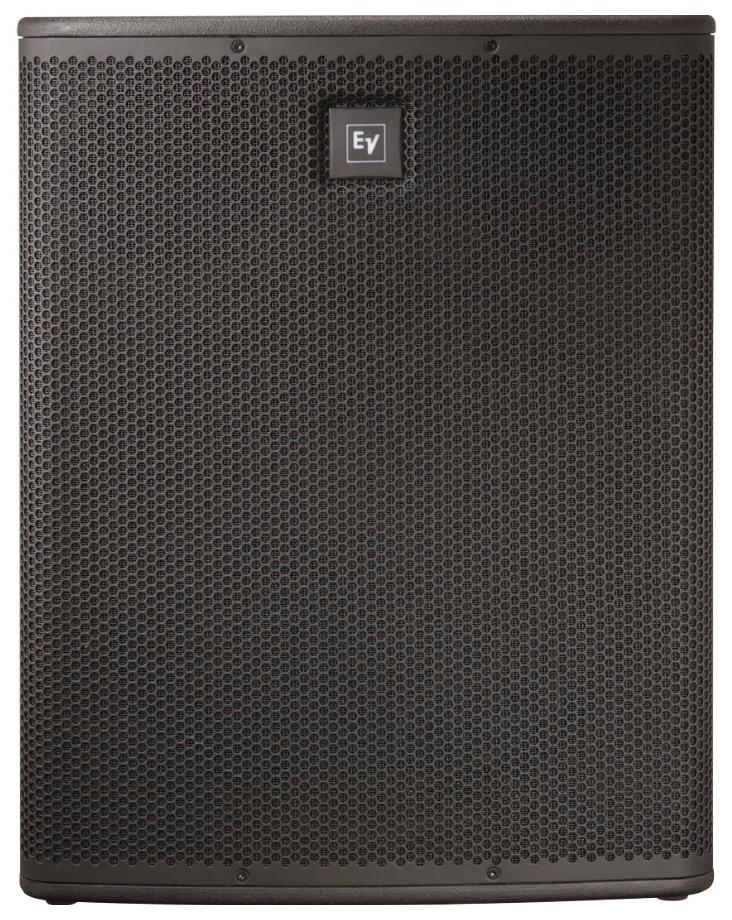 Сабвуфер Electro Voice ELX118 Black