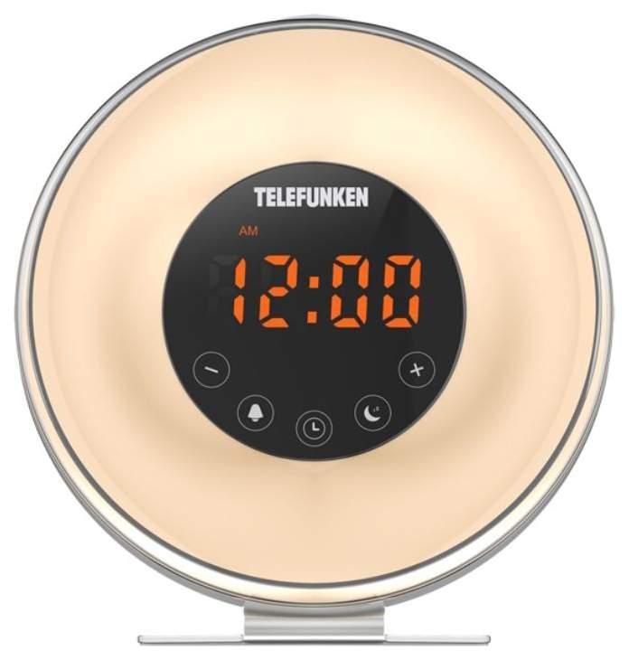 Радио-часы Telefunken TF-1596