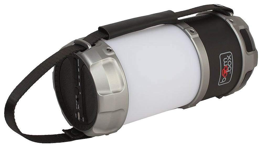 Беспроводная акустика Ginzzu GM-889 Black