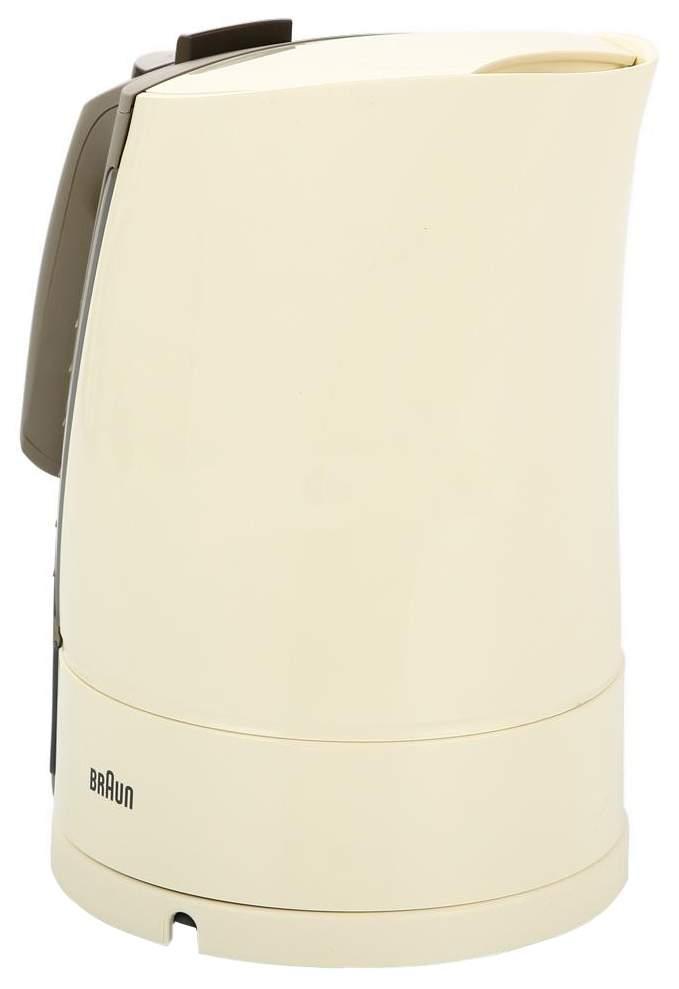 Чайник электрический Braun WK300 Beige