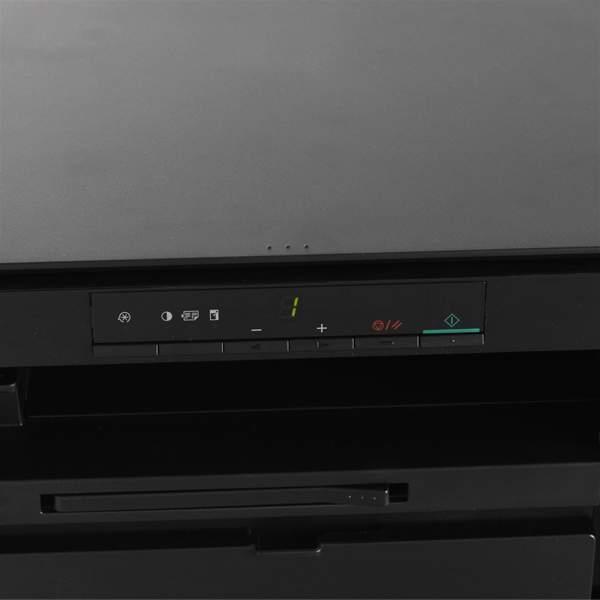 Миниатюра Лазерное МФУ Canon i-SENSYS MF3010 №6