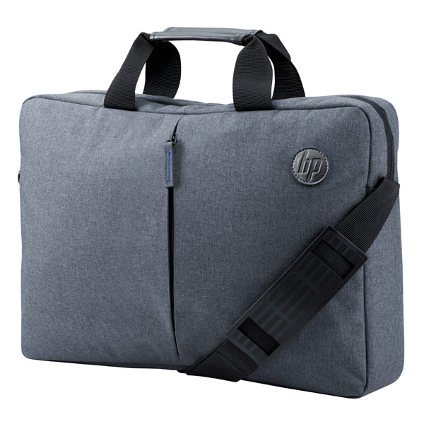 "Сумка для ноутбука 15.6"" HP K0B38AA серая"