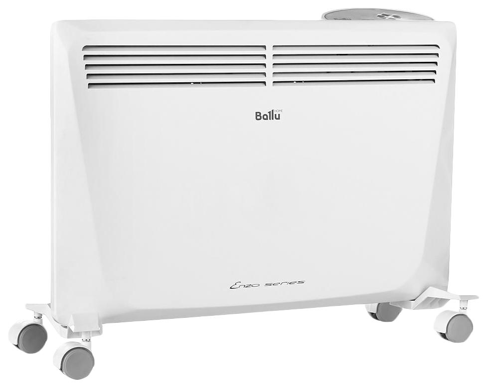Миниатюра Конвектор Ballu Enzo Electronic BEC/EZER-2000 белый №1