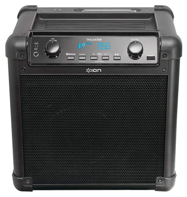 Акустическая система ION Audio Tailgater iPA77