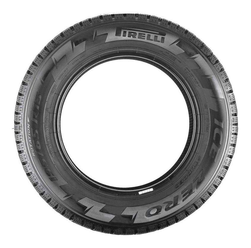 Шины Pirelli Ice Zero 245/40 R18 97H XL