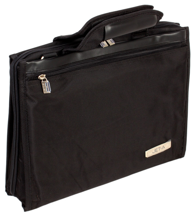 """Сумка для ноутбука 14"""" Jet.A LB15-50 черная"""