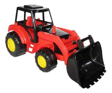 Трактор Полесье Мастер П-35301