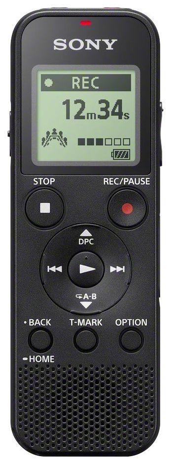 Диктофон цифровой Sony ICD-PX370