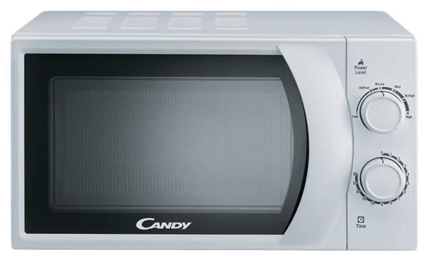 Микроволновая печь соло Candy CMW 2070M white