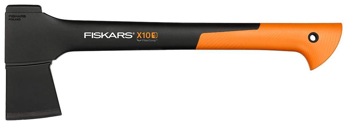Топор Fiskars X 10 s 121443