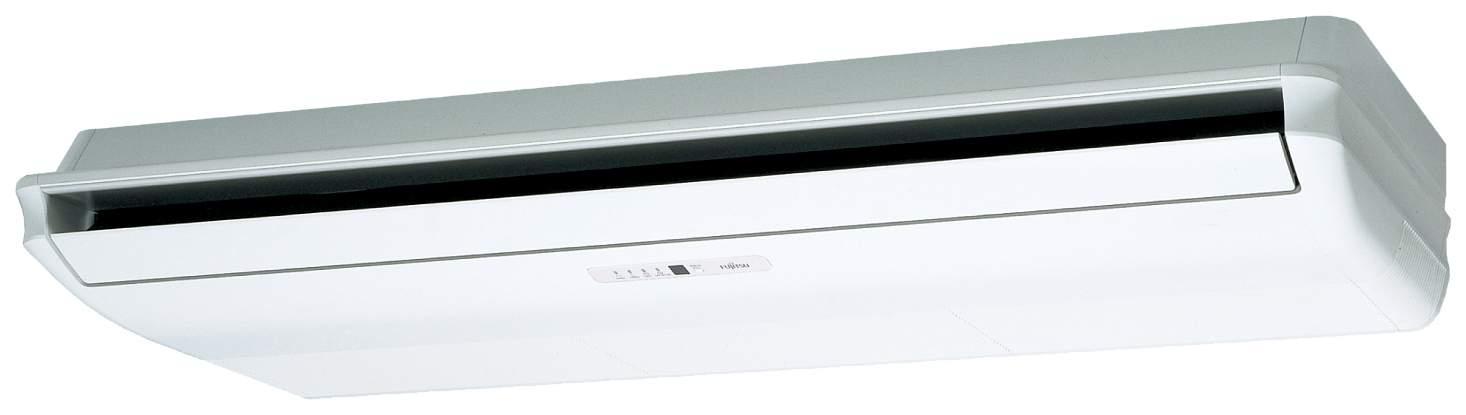Напольно-потолочный кондиционер Fujitsu ABY36UBAG/AOY36UNAXT
