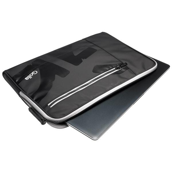 """Сумка для ноутбука 16"""" Golla G1472 черная"""