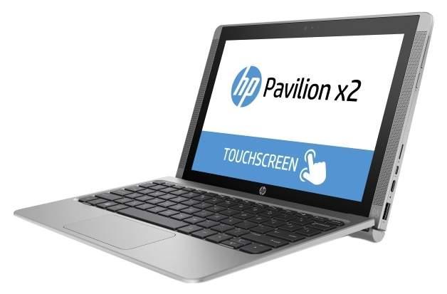 Ноутбук-трансформер HP Pavilion 10-n200ur P3Z11EA