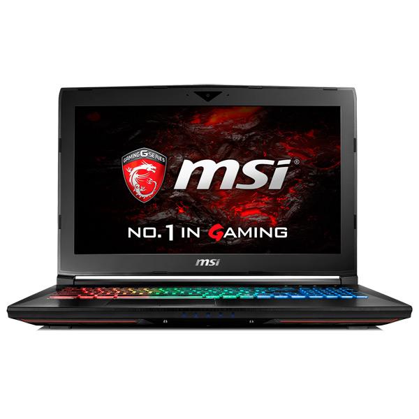 Ноутбук игровой MSI GT62VR 6RE-029RU