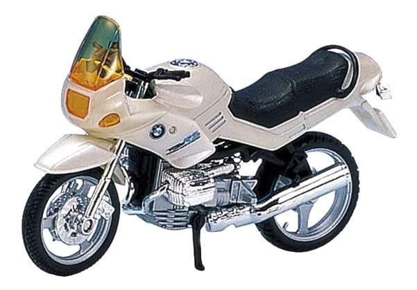 Коллекционная модель Welly 19663p 1:18