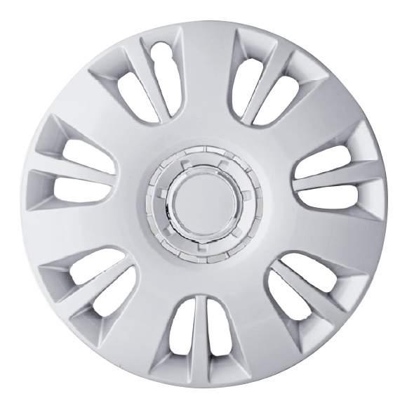 Колпак колесный Autoprofi WC-1150 SILVER (16)