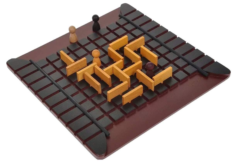 Настольная игра Gigamic Коридор (Quoridor)