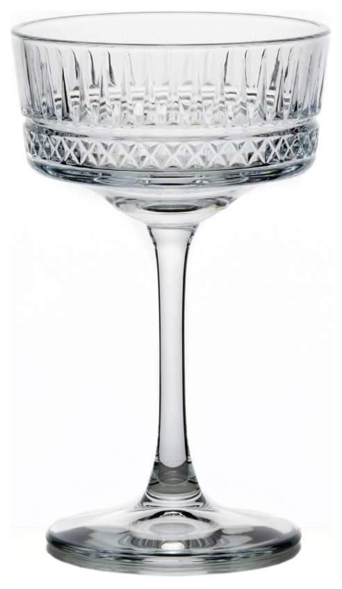 Pasabahce Savage Nude Water 8.75oz Glass NG1112788 — s.t.o