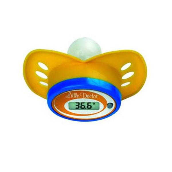 Термометр - соска Little Doctor LD-303 электронный время измерения до 4 мин